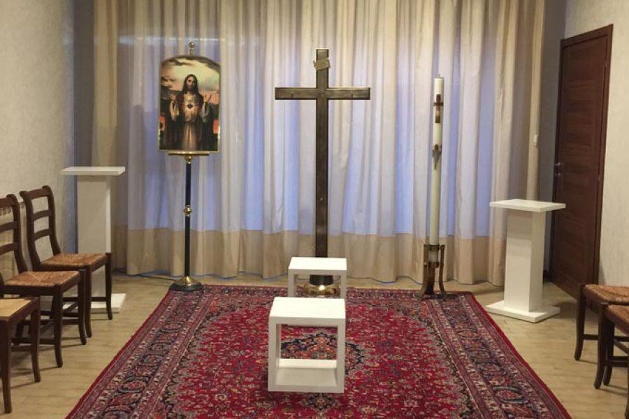 Gallery Casa del Commiato