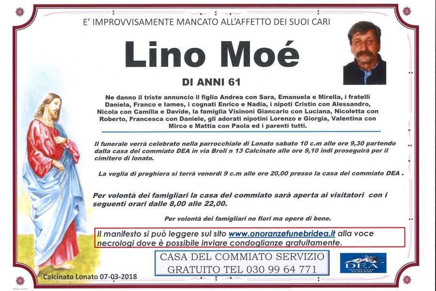 Lino Moè