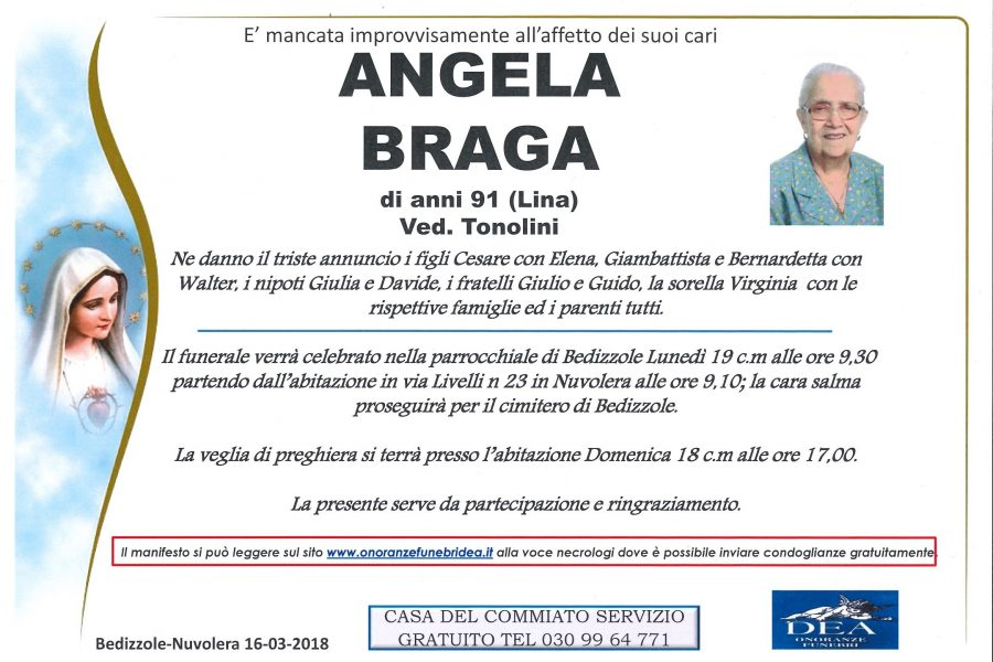 Angela Braga