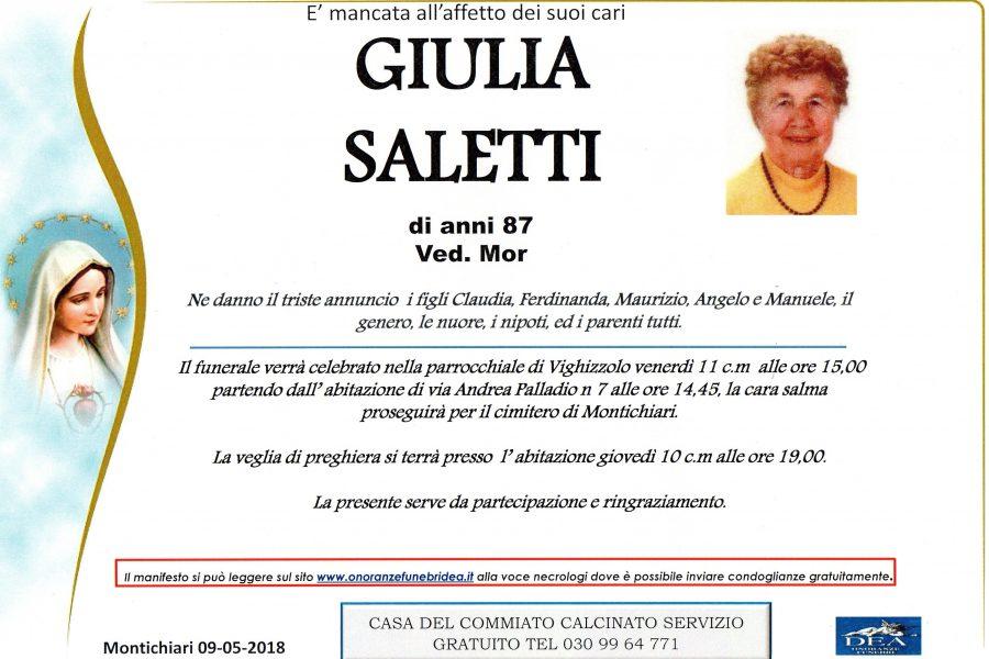 Giulia Saletti
