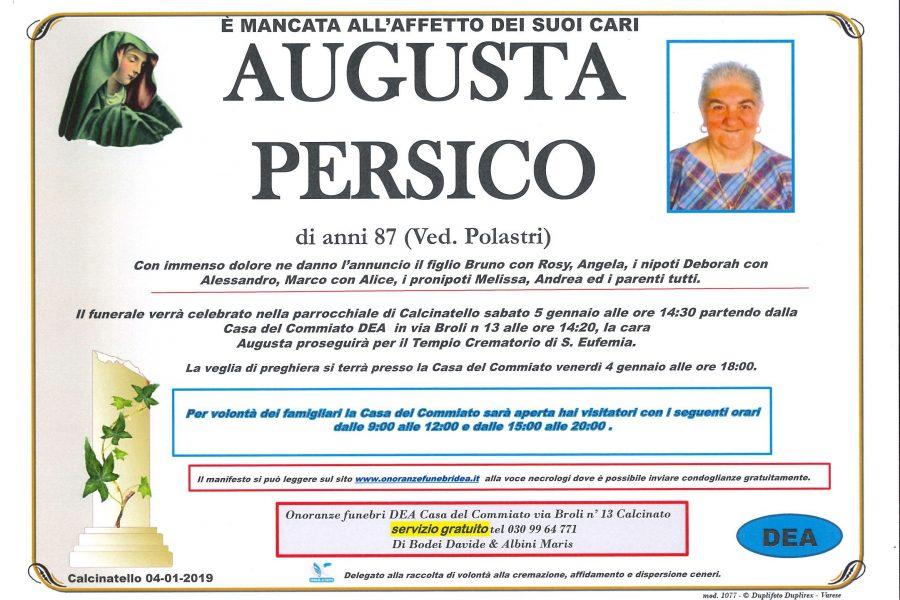 Augusta Persico