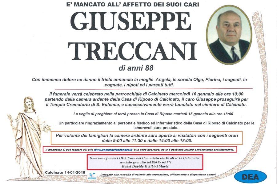 Giuseppe Treccani