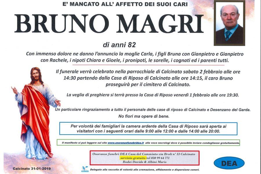 Bruno Magri