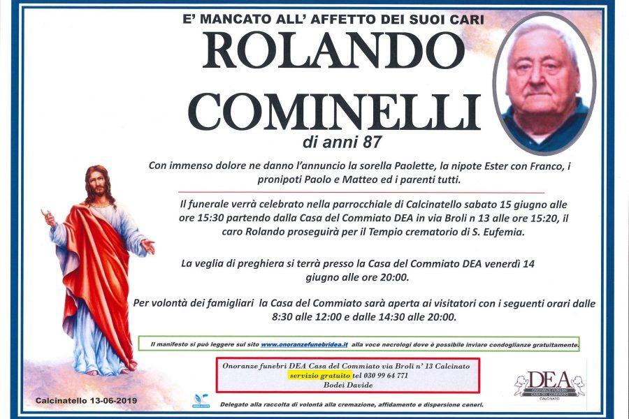 Orlando Cominelli