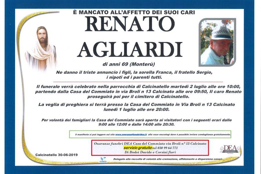 Renato Agliardi