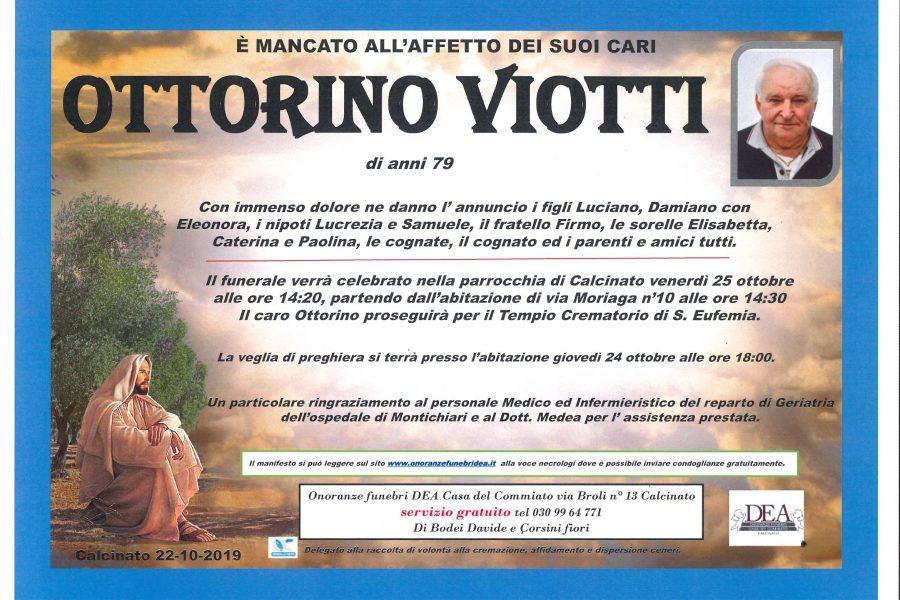 Ottorino Viotti