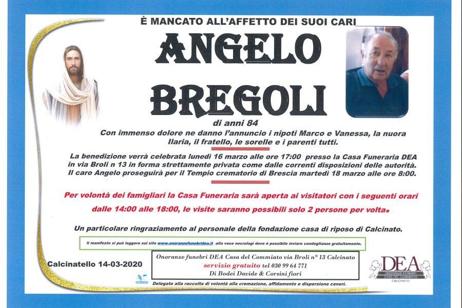 Angelo Bregoli