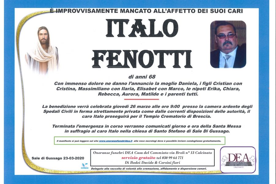 Italo Fenotti